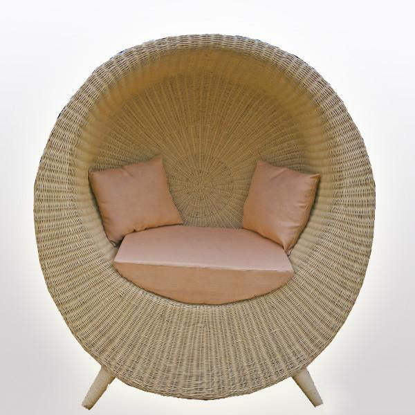 Outdoor Wicker Day Bed - Evolve