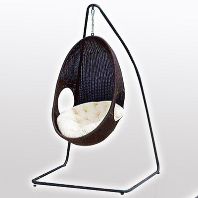Outdoor Wicker Swing - Zephyr