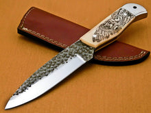 Load image into Gallery viewer, handmade beautiful hunting knive - SUSA KNIVES