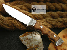 Load image into Gallery viewer, HANDMADE OUTCLASS ENGRAVED, HUNTING/FIGHTING CLAW KNIFE - SUSA KNIVES