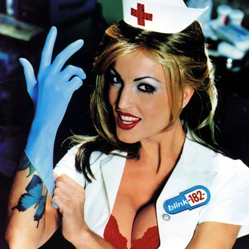 Blink 182 - Enema Of The State - CD - New