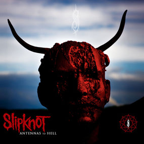 Slipknot - Antennas To Hell - CD - New