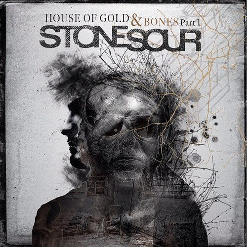 Stone Sour - House Of Gold And Bones Part 1 - CD - New