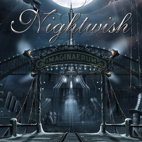 Nightwish - Imaginaerum - CD - New