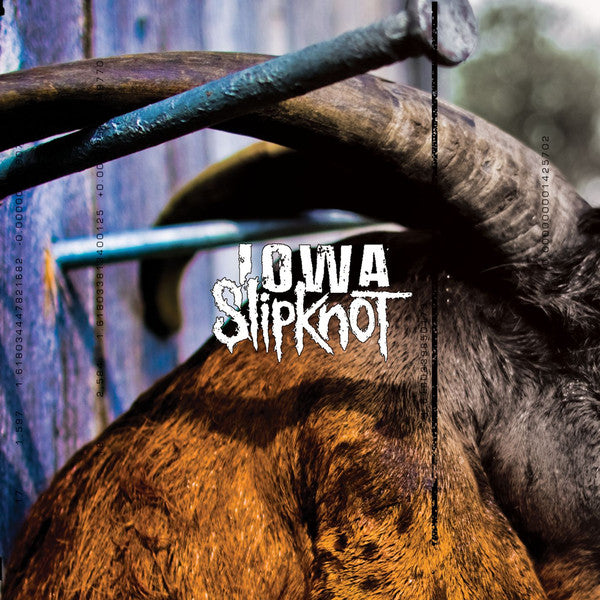 Slipknot - Iowa (10th Ann. Ed. 2CD/1DVD) - CD - New