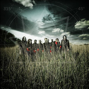 Slipknot - All Hope Is Gone - CD - New