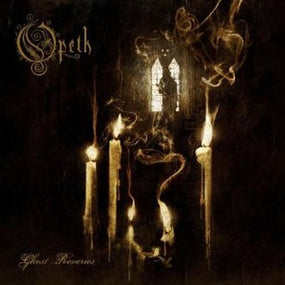 Opeth - Ghost Reveries - CD - New