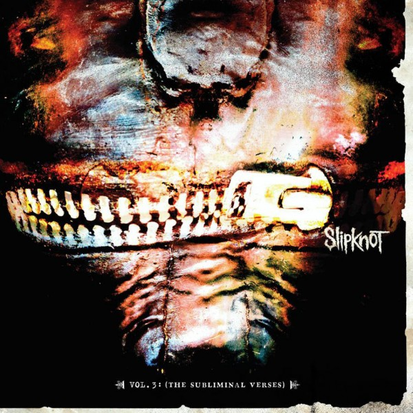 Slipknot - Vol. 3 (The Subliminal Verses) (Spec. Ed. 2CD) - CD - New