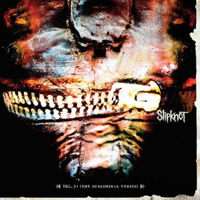 Slipknot - Vol. 3 (The Subliminal Verses) - CD - New