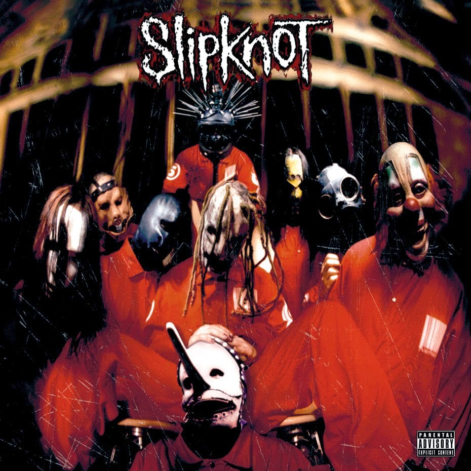 Slipknot - Slipknot - CD - New