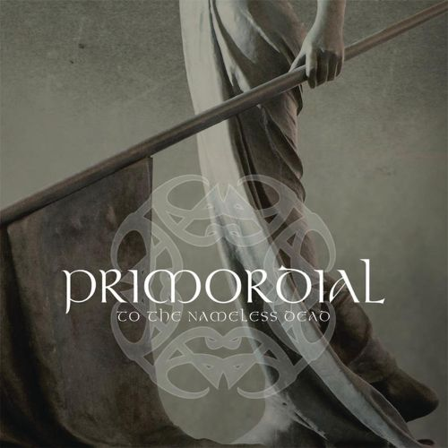 Primordial - To The Nameless Dead - CD - New