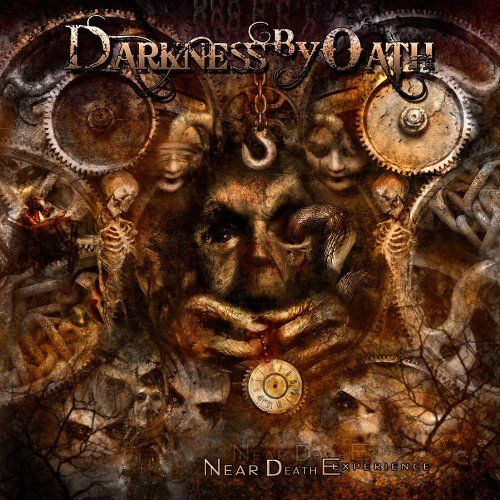 Darkness By Oath - Near Death Experience - CD - New