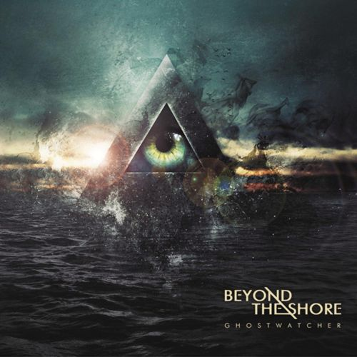 Beyond The Shore - Ghostwatcher - CD - New