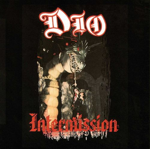 Dio - Intermission - CD - New