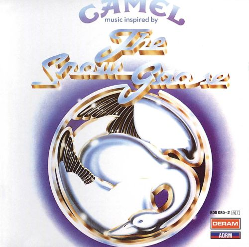 Camel - Snow Goose, The - CD - New