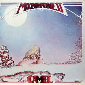 Camel - Moonmadness - CD - New