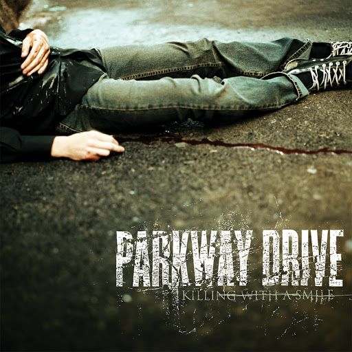 Parkway Drive - Killing With A Smile (U.S.) - Vinyl - New