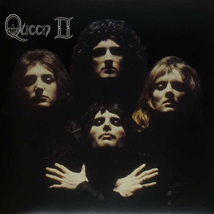 Queen - Queen II (gatefold) - Vinyl - New