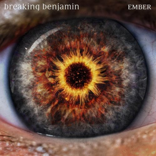 Breaking Benjamin - Ember - CD - New