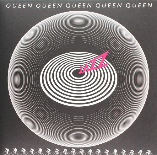 Queen - Jazz (Half Speed Mastered 180g Audiophile) - Vinyl - New