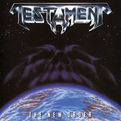 Testament - New Order, The - CD - New