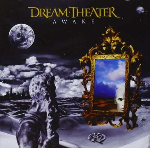 Dream Theater - Awake - CD - New