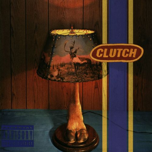 Clutch - Transnational Speedway League - CD - New