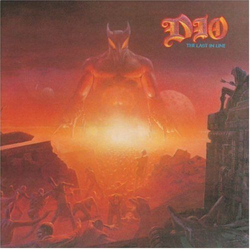 Dio - Last In Line, The (U.S.) - CD - New