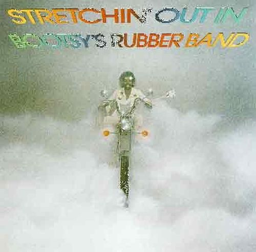 Collins, Bootsy - Stretchin Out In Bootsys Rubber Band (180g Rhino Ed.) - Vinyl - New