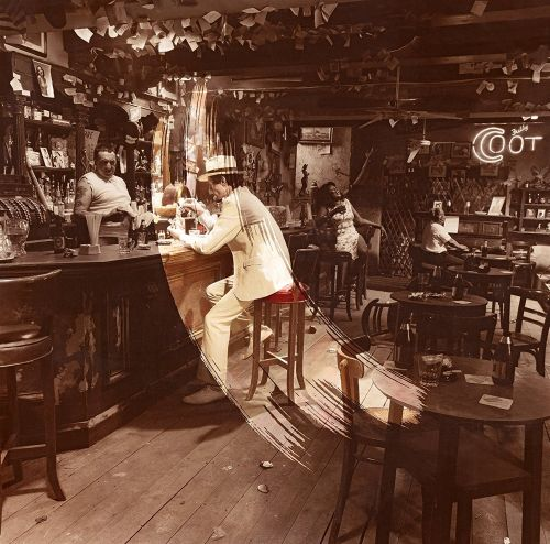 Led Zeppelin - In Through The Out Door (2015 rem.) - CD - New