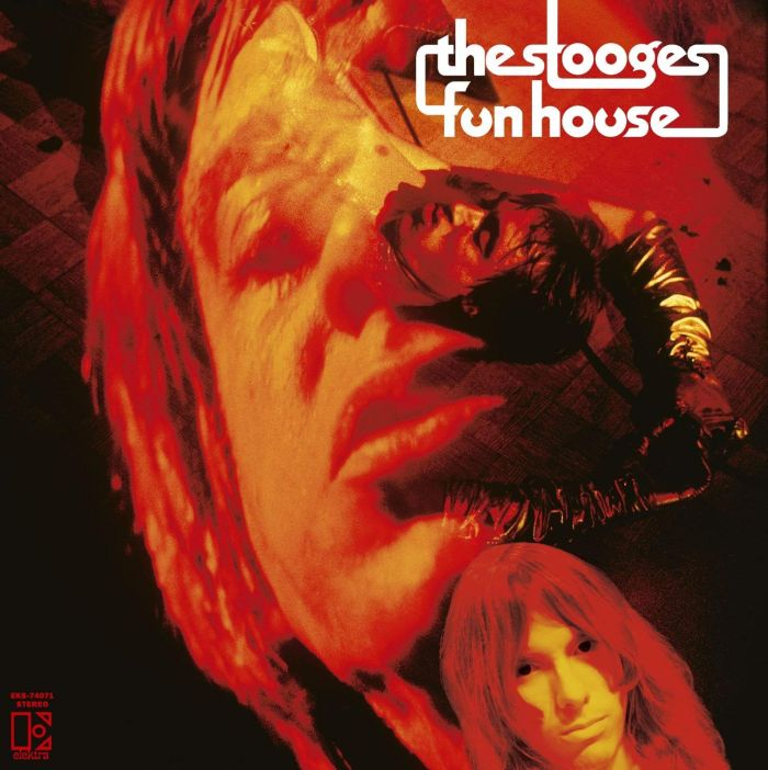Stooges - Fun House (180g gatefold) - Vinyl - New