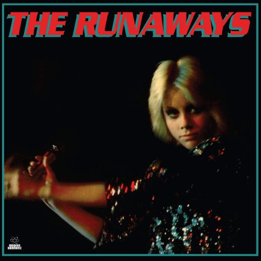 Runaways - Runaways, The (2019 LP Replica reissue) - CD - New