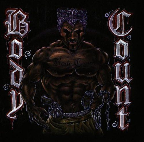 Body Count - Body Count (Euro.) - CD - New
