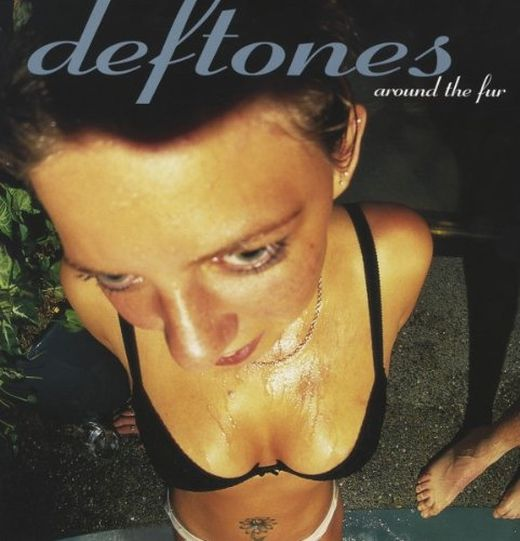 Deftones - Around The Fur - CD - New