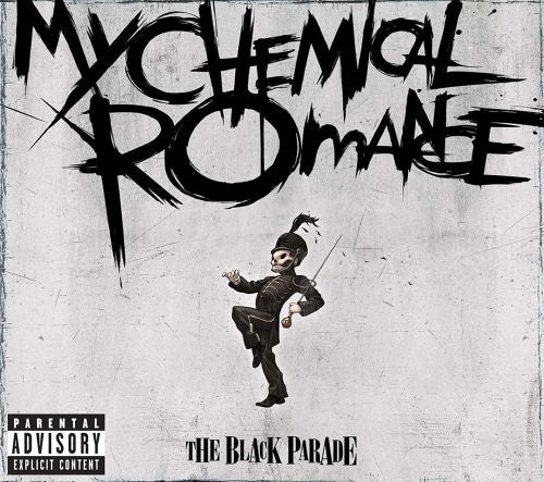 My Chemical Romance - Black Parade, The (Picture Disc) - Vinyl - New