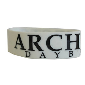 Architects - Daybreaker Silicon Wristband