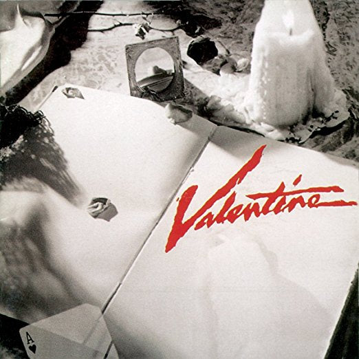 Valentine - Valentine (Rock Candy rem.) - CD - New