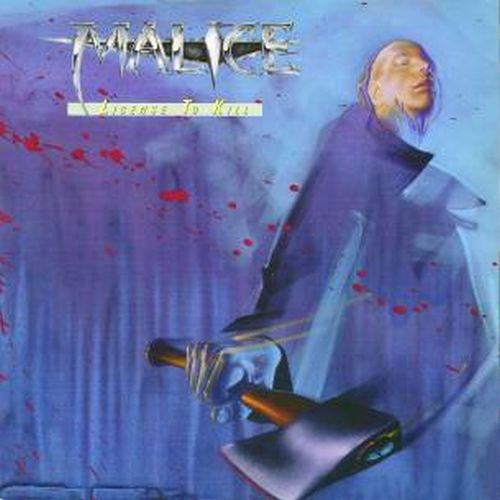Malice - License To Kill (Rock Candy rem.) - CD - New
