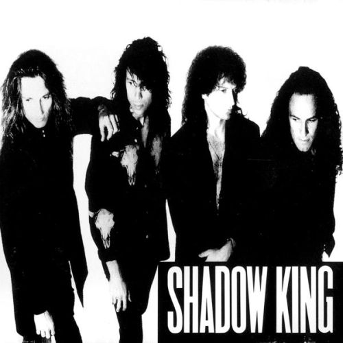 Shadow King - Shadow King (Rock Candy rem.) - CD - New