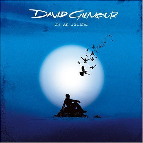 Gilmour, David - On An Island (Gatefold) - Vinyl - New