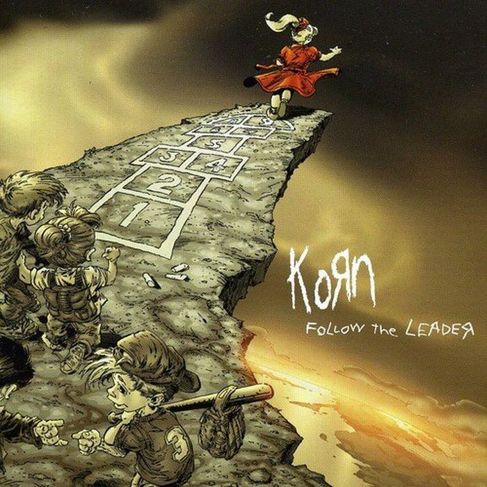 Korn - Follow The Leader (2018 reissue) - CD - New