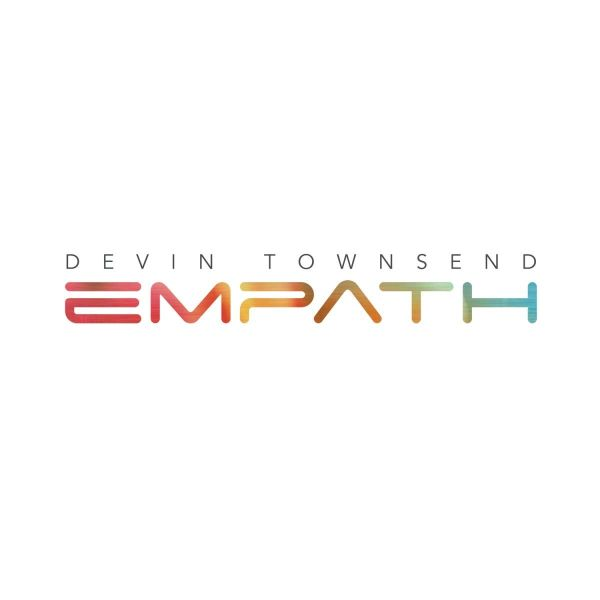 Townsend, Devin - Empath - CD - New