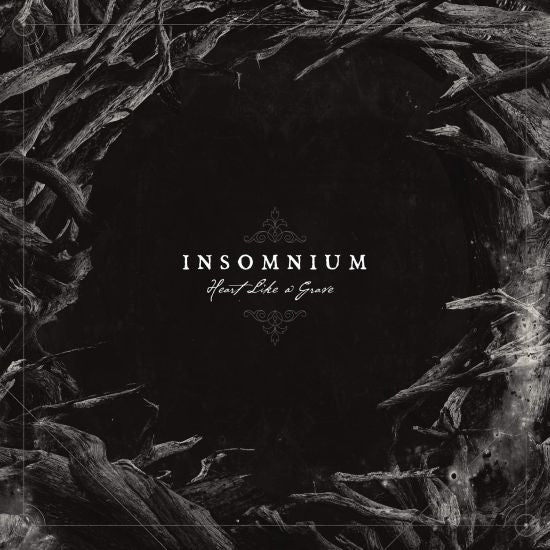 Insomnium - Heart Like A Grave - CD - New