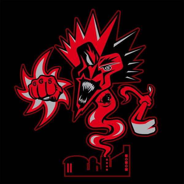 Insane Clown Posse - Fearless Fred Fury (w. bonus FLIP THE RAT album free download) - CD - New