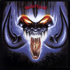 Motorhead - Rock N Roll (Euro.) - Vinyl - New
