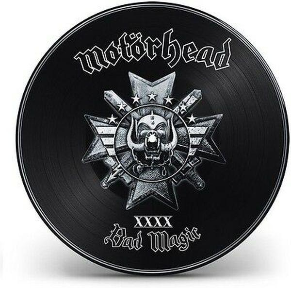 Motorhead - Bad Magic (Ltd. Ed. Picture Disc - 5000 copies) - Vinyl - New