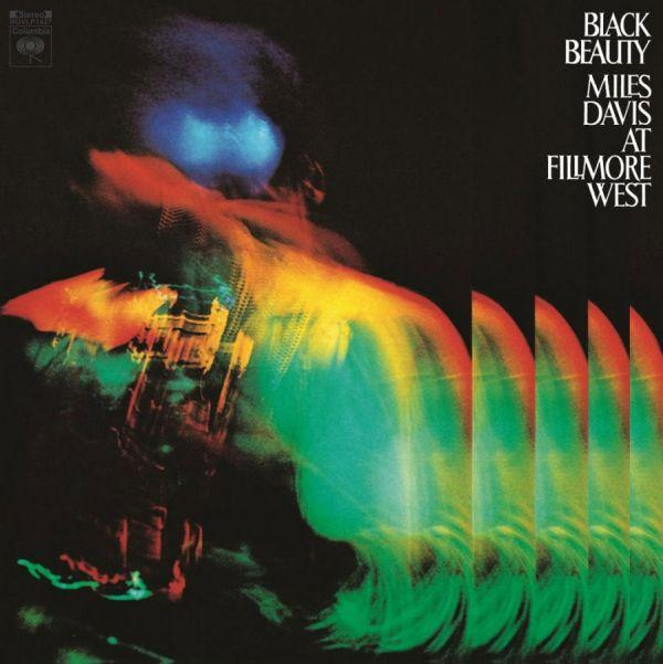 Davis, Miles - Black Beauty - Miles Davis At Fillmore West (Ltd. Ed. 180g 2LP gatefold) - Vinyl - New