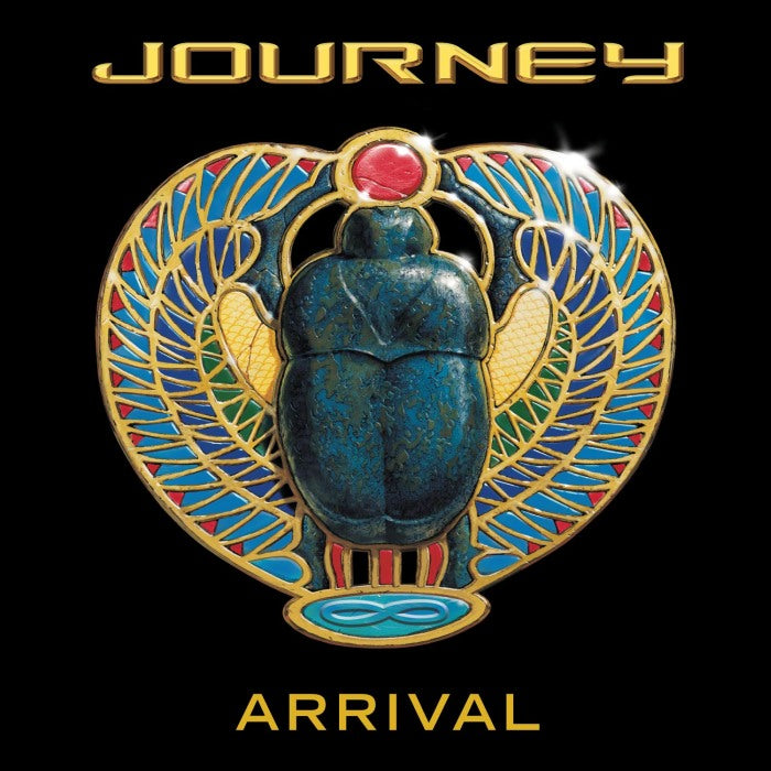 Journey - Arrival (2020 reissue) - CD - New