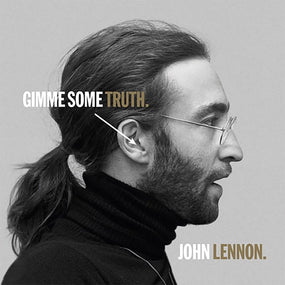 Lennon, John - Gimme Some Truth - The Ultimate Remixes (2LP gatefold) - Vinyl - New