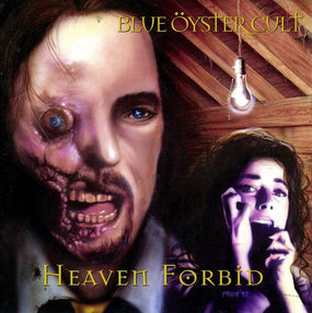 Blue Oyster Cult - Heaven Forbid (2020 reissue) (IMPORT)- CD - New